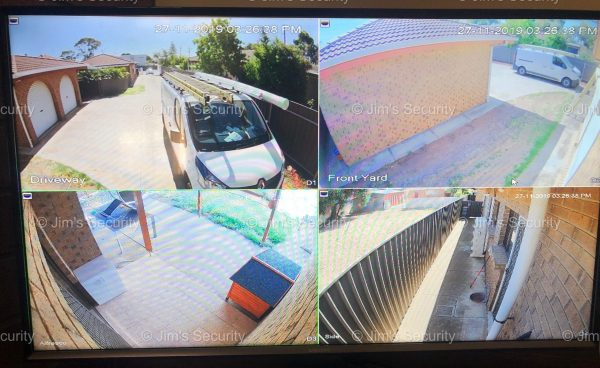 DAHUA_CCTV_AND_PARADOX_ALARM_SYSTEM_INSTALLATION_IN_A_FAMILY_ HOME_CAMERA_VIEW