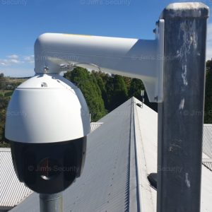 JIMS_SECURITY_AND_ANTENNAS_NOWRA_LTS_INFRARED_SPEED_DOME_DOMESTIC_INSTALLATION_2