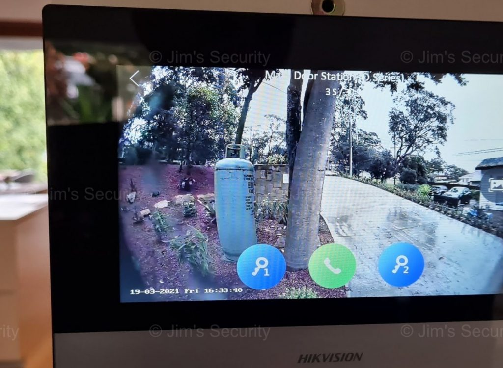 JIMS_SECURITY_HIKVISION_8MP_4K_CCTV_INSTALLATION_AND_INTERCOM_WITH_GATE_CONTROL_INDOOR_INTERCOM_2