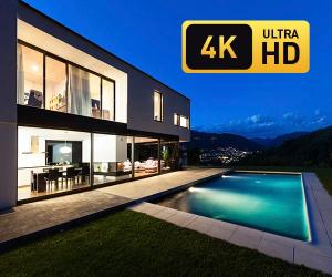 Swann Ultra HD 4K